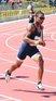 Everette Payne Men's Track Recruiting Profile