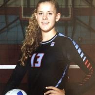 Chloe Elmore's Women's Volleyball Recruiting Profile
