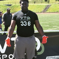 Shedkeydrick Ross's Football Recruiting Profile