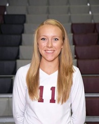 Katherine Barr's Women's Volleyball Recruiting Profile