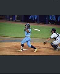 Michael Laguardia's Baseball Recruiting Profile