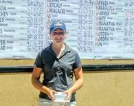 Therese Warner's Women's Golf Recruiting Profile