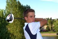 Braden Baer's Men's Golf Recruiting Profile