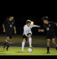 Dakota Whitsel's Men's Soccer Recruiting Profile