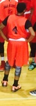 Christopher Dumas Men's Basketball Recruiting Profile