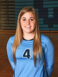 Reagan Ingstad's Women's Volleyball Recruiting Profile