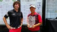 Tuan-yu Chiang's Women's Golf Recruiting Profile