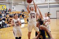 Jillian Lockard's Women's Basketball Recruiting Profile