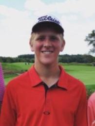 Jack Cunningham's Men's Golf Recruiting Profile