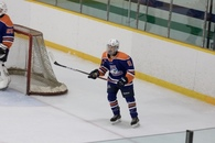 Timothy Peterson's Men's Ice Hockey Recruiting Profile