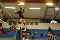 Kaitlin Cox's Women's Volleyball Recruiting Profile
