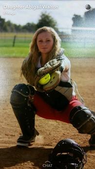 Abigail Walton's Softball Recruiting Profile