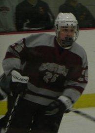 Zach Mines's Men's Ice Hockey Recruiting Profile