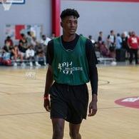 Dimari Flynn's Men's Basketball Recruiting Profile