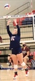Kersten Jackson Women's Volleyball Recruiting Profile
