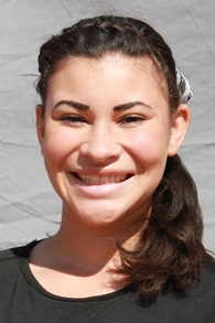 Aliyah Santiago Evans's Softball Recruiting Profile