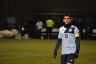 Andy Lupercio's Men's Soccer Recruiting Profile
