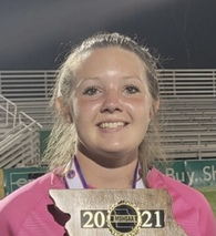 Jordan Hollingsworth's Women's Soccer Recruiting Profile
