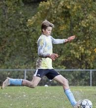Liam Flynn's Men's Soccer Recruiting Profile