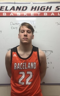 Gavin Reed's Men's Basketball Recruiting Profile