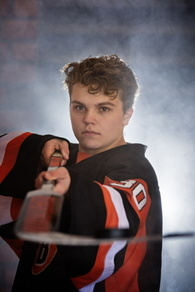 Tyler Steffens's Men's Ice Hockey Recruiting Profile