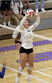 Terran Speake Women's Volleyball Recruiting Profile