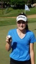 Lilly Thomas Women's Golf Recruiting Profile