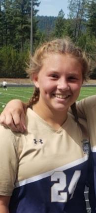 Hadley West's Women's Soccer Recruiting Profile