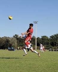 Rodrigo Mecol's Men's Soccer Recruiting Profile