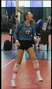 Olivia Hudson Women's Volleyball Recruiting Profile