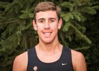 Alexander Gazarek's Men's Track Recruiting Profile