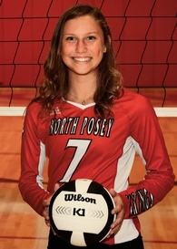 Julia Fullop's Women's Volleyball Recruiting Profile