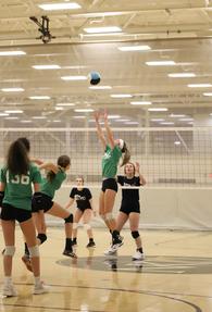 Madison Pawlaczyk's Women's Volleyball Recruiting Profile