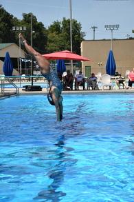 Emidia Weinstock's Women's Diving Recruiting Profile