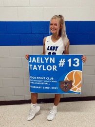 Jaelyn Taylor's Women's Basketball Recruiting Profile
