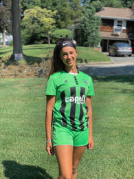 Sophia Gambuti's Women's Soccer Recruiting Profile