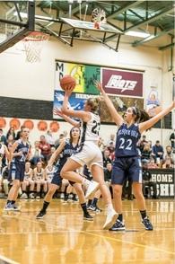 Mia Henderson's Women's Basketball Recruiting Profile