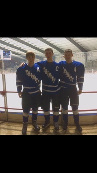 Aaron Cowden's Men's Ice Hockey Recruiting Profile