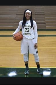 Lenaejha Evans's Women's Basketball Recruiting Profile