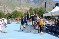 Mitchell Mordaunt's Men's Track Recruiting Profile