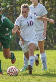 Haily Rundle's Women's Soccer Recruiting Profile