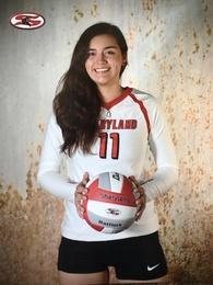 Estefania Hinojosa's Women's Volleyball Recruiting Profile