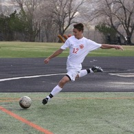 Kenyon Comstock's Men's Soccer Recruiting Profile