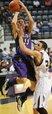 Tucker Brown Men's Basketball Recruiting Profile