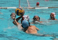Michael Diaz's Men's Water Polo Recruiting Profile