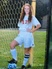 Meleah Brown Women's Soccer Recruiting Profile