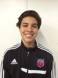 Joshua Greer's Men's Soccer Recruiting Profile