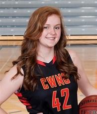 Samantha(Sam) Breen's Women's Basketball Recruiting Profile