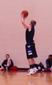 Cael Halfman Men's Basketball Recruiting Profile