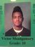 Victor Montgomery II Men's Track Recruiting Profile